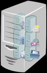 hosting compartido vps dedicado