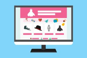 Como funciona página web negocio