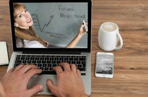 Clase Online Trabajar casa mejores opciones trabajo internet