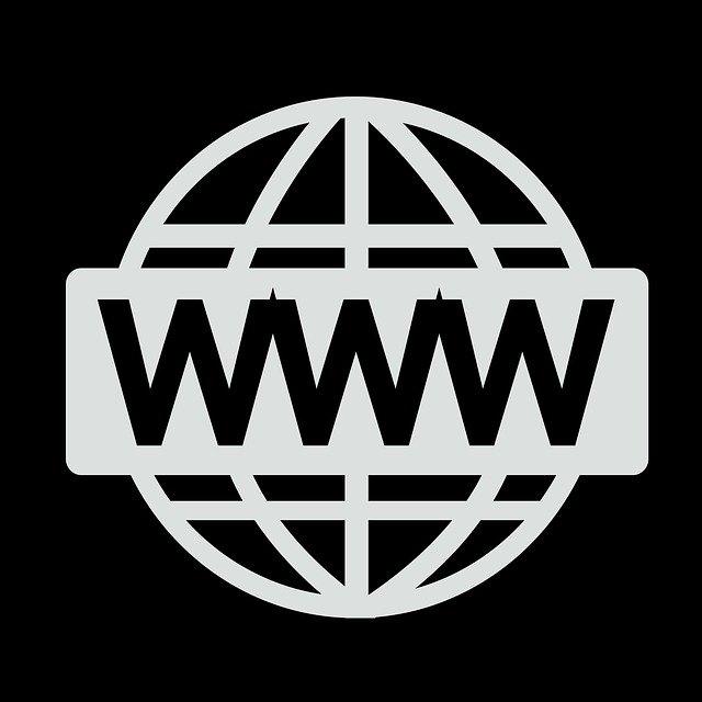 dominio pagina web