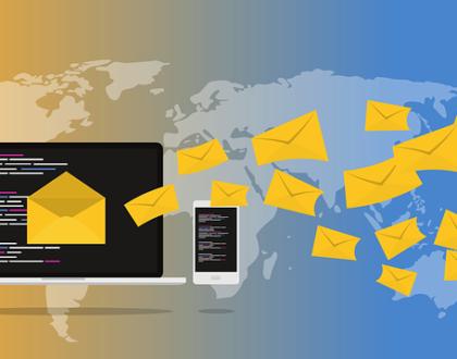 Creando y configurando Correo electrónico Corporativo de nuestra Página Web